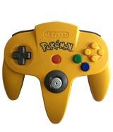 Nintendo 64 Pokemon Battle Set Controller