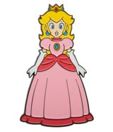 Super Mario Princess Peach 3