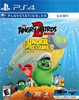 Angry Birds Movie 2: Under Pressure VR