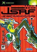 Jet Set Radio Future