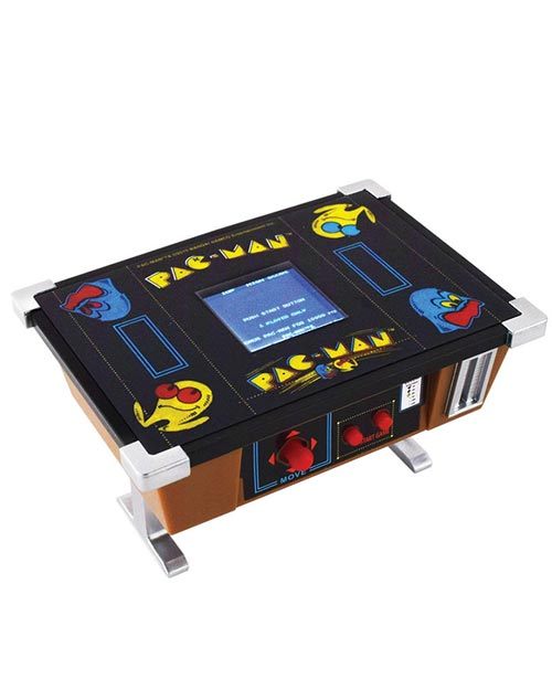 Pac-Man Tiny Arcade Game Tabletop Edition