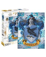 Harry Potter Ravenclaw 500 Piece Jigsaw Puzzle