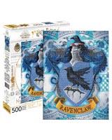 Harry Potter Ravenclaw 500 Piece Jigsaw Puzzle