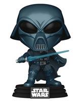 Pop Star Wars Darth Vader Concept Art Vinyl Figure