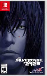 Silver Case 2425 Deluxe Edition, The