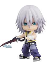 Kingdom Hearts II Riku Nendoroid