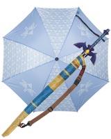 Legend of Zelda Link's Master Sword Umbrella