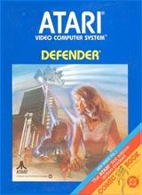 Defender by Atari