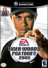 Tiger Woods: PGA Tour 2005
