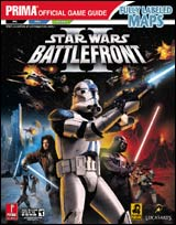 Star Wars Battlefront II Official Strategy Guide