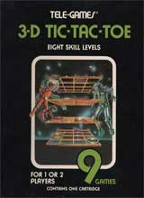 3-D Tic-Tac-Toe (Sears)