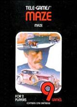 Maze by Sears