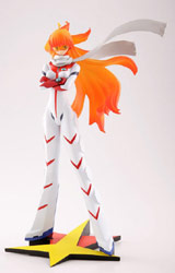 Mon-Sieur Bome Collection Figure Vol. 24: Gunbuster 2 Nono PVC Figure