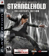 Stranglehold: Collector's Edition (Includes Hard Boiled Movie)
