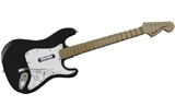 Playstation 3 Rock Band Wireless Fender Guitar Controller