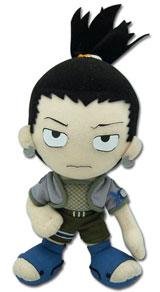 Naruto: Shikamaru 9 inch Plush