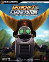 Ratchet & Clank Future: Tools of Destruction Guide