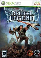 Brutal Legend