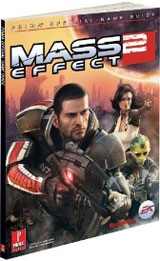 Mass Effect 2 Guide PS3 Edition