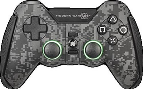 PlayStation 3 Call of Duty Modern Warfare 2 Combat Camo Controller