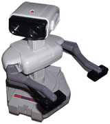 R.O.B. the Robotic Operating Buddy