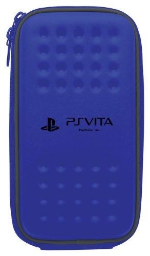 PlayStation Vita Blue Hard Case