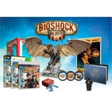 Bioshock Infinite: Ultimate Songbird Edition