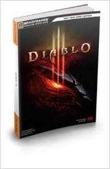 Diablo III Signature Series Strategy Guide Console Version