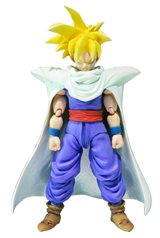 Dragon Ball Z: Son Gohan S.H.Figuarts Action Figure