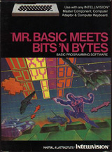 Mr. Basic Meet Bits 'N Bites