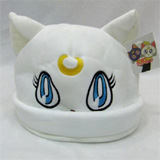Sailor Moon: Artemis Face Hat