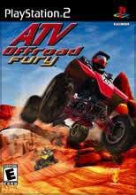 ATV Offroad Fury