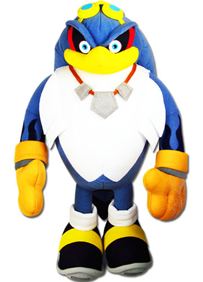 Sonic the Hedgehog Storm 14 Inch Plush