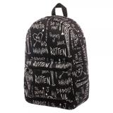 Suicide Squad Sketch Sublimated Backpack