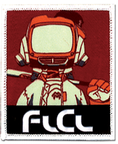 FLCL: Canti Patch