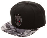 Marvel X-Force Deadpool Snapback