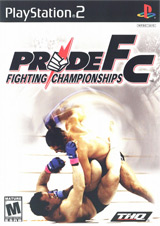 Pride FC: Fighting Championship
