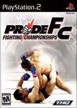 Pride FC: Fighting Championship