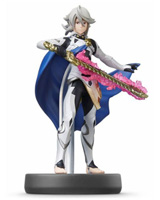 amiibo Corrin Super Smash Bros