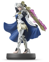 amiibo Female Corrin Super Smash Bros