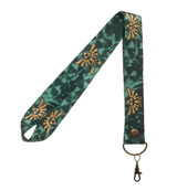 Legend of Zelda NTN Wide Lanyard