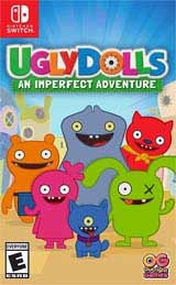 Ugly Dolls: An Imperfect Adventure