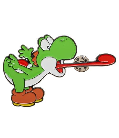 Super Mario Yoshi 3