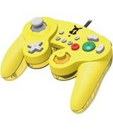 Nintendo Switch Pikachu Battle Pad by Hori