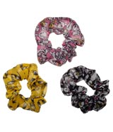 Looney Tunes Sylvester & Tweety 3 Pack Scrunchies