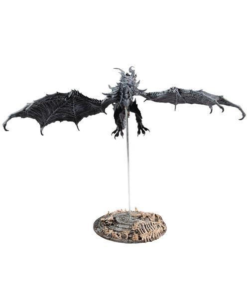 Elder Scrolls V: Skyrim Alduin Deluxe Action Figure