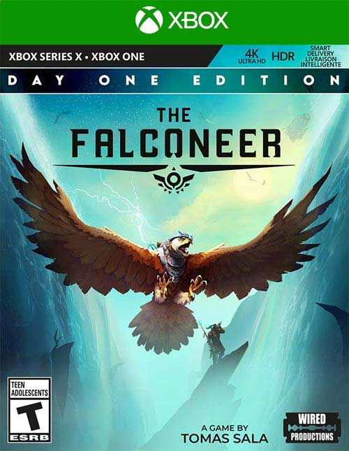 Falconeer: Day One Edition