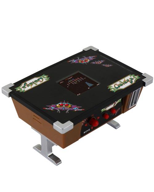 Galaga Tiny Arcade Game Tabletop Edition