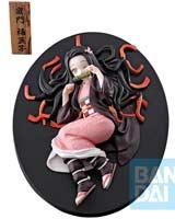 Demon Slayer Kimetsu Nezuko Kamado Sword Dawn Ichiban Figure