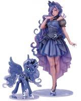 My Little Pony Princess Luna Bishoujo Statue
